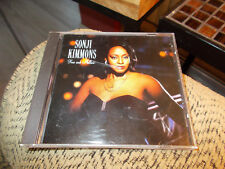 SONJI KIMMONS:  FINE AND MELLOW CD