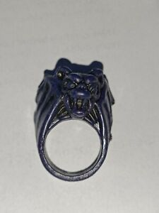 Vintage Gumball Machine Prize Toy Plastic MONSTER RING toy