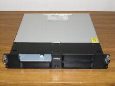 Dell PowerVault 114X Rack Enclosure 1 Dual SAS Port LTO ( No Tape Drive Include