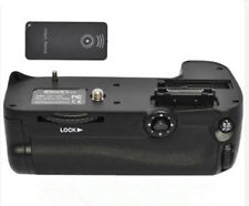 Battery Grip for Nikon D7000 Camera+ IR Remote EN-EL15 MB-D11 MBD11 DSLR Camera