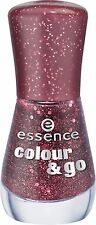 VERNIS A ONGLES 112 TIME FOR ROMANCE 8ml COLOUR & GO - ESSENCE Nail Polish