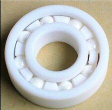686 Full Ceramic Bearing ZrO2 Ball Bearing 6x13x5mm Zirconia Oxide