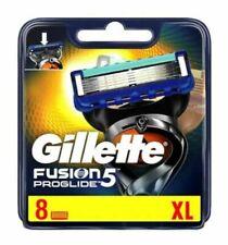 🔥 🔥  8 Gillette Fusion5 Proglide Rasierklingen im Blister ohne OVP 🔥 🔥