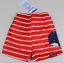 Jojo Mamam Bebe Bade Shorts Badehose Schwimmhose Wal 0-3M Schwimmwindel K27-W