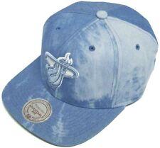 Chapeaux bleus Mitchell & Ness pour homme