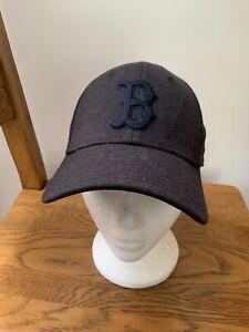NEW ERA 39Thirty Boston Red Sox Baseball Cap Hat