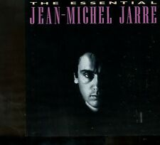 Jean Michel Jarre / The Essential - Made In West Germany