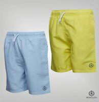 Boys Henri Lloyd Logo Mesh Lined Swim Shorts Sizes Age from 7 to 15 Yrs