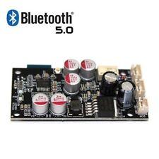Bluetooth 5.0 Receiver HiFi Audio DAC Decoder Board AUX diy Amplifier 12v 24v L