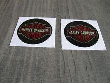 Aufkleber Sticker Harley-Davidson Motorcycles Racing Tuning Biker Motorradsport