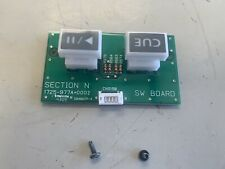 PLAY/CUE Button Assy for Vestax VCI-300 VCI-300MKII DJ Controller