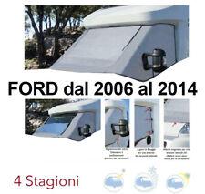 720761B Oscurante Termico Ford Transit 2006-2010 4 Stagioni camper RNR