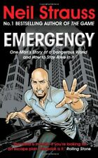 Emergency: One man's story of a dangerous world, and how to st ,.9781847677600