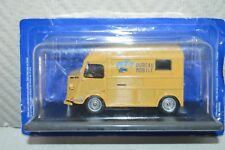 Van/Wagon Citroen Hy Office Mobile Ptt 1964 Museum of The Position Atlas New