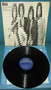 MARMALADE Reflections Of The Marmalade ORIG 1st UK DECCA 1970 + Inner