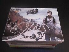 48271 Baschi Musik TV Film original signierte Autogrammkarte