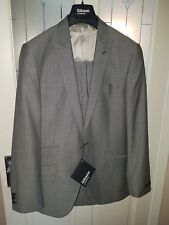 Mens Gibson London Mod Style Suit BNWT