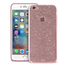 GLITTER SHINE ROSE GOLD COVER IPHONE 7 PURO