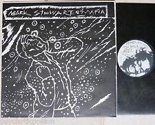 "Mark Stewart and the Mafia – Jerusalem  12"" On-U Sound ON-U DP 05  Postercover"