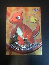 Charmeleon Topps Chrome #05 Pokemon Card Pack Fresh EX/NM Holo