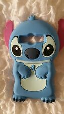 UK-SILICONE CASE STITCH for SAMSUNG GALAXY ACE 4 G357