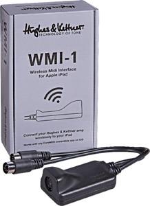 INTERFACE MIDI SANS FIL POUR GM40H ET GM 36H HUGHES & KETTNER WMI-1