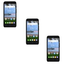 Clear Screen Protector Guard for Alcatel Pixi Bond A573Vc