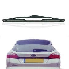 "Ford Focus MK 3 (2011-2015) Estate Rear Wiper direct replacement 12"" J"