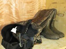 Redhead Boot Foot Wader Men's Size 10