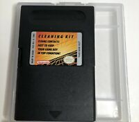Official Nintendo GameBoy Game Boy Cleaning Kit Cleaner CARTRIDGE ONLY