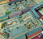 Walthers Cornerstone Series Kit HO Scale Stockyard. Delivery is Free