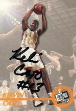 1997 PRESS PASS AUTHENTICS AUTOGRAPHS KELVIN CATO BASKETBALL CARD