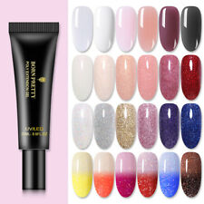 BORN PRETTY 20ml Building UV Gel Extension Gel Thermal Glitter Nail Art
