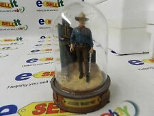 "Rare John Wayne Miniature Figurine Hand Painted ""Champion Of The West"""