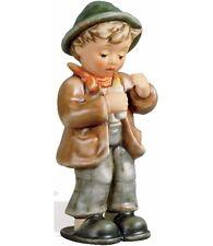 M I Hummel Children's Nativity Watchful Vigil NIB 2230/S Boy Holding Candle NEW