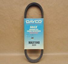 NOS Dayco Max Arctic Cat Cheetah El Tigre Pantera Ski Doo Formula MXZ Drive Belt