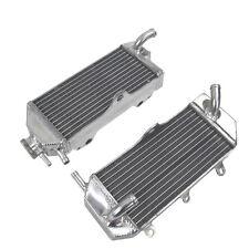 Aluminium 40mm Radiator For 2010-2013 Yamaha YZ250F 2010 2011 2012 2013