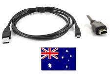USB Cable Canon Powershot SX240 SX260 SX 270 SX280 SX500 SX510 SX520 Cameras