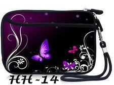 """GPS Case Cover Bag For 6"""" TomTom GO 60 60s 61 600 6000 6100, Via 1605M 1605TM"""