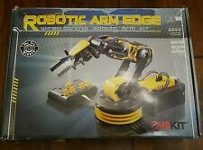 Arm Owi Robotic Edge Kit 535 Control Robot USB Wired Toy Gripper Science NEW