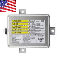 HID Xenon Headlight Ballast W3T10471 W3T12472 W3T14371 X6T02971 X6T02981 X6T0299