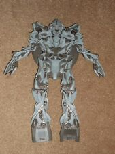 Transformers 2007 Movie MEGATRON Transforming 2 DVD Case action figure Paramount