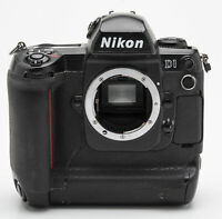 Nikon D1 D 1 D-1 DSLR Gehäuse Body Spiegelreflexkamera