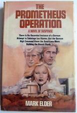 1st Edition Espionage Hardback Fiction Books