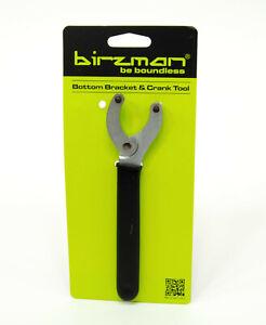 Birzman Bottom Bracket and Freewheel Tool