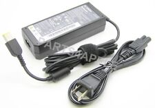 Genuine AC Adapter Power Supply Lenovo Thinkpad T550 T431S 0A36258 0B47455