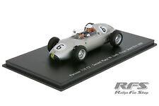 1:43 Porsche 718 RS 60 - Formula Libre Bonnier Südafrika 1960 Spark MAP02021313