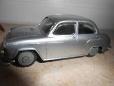 Tekno Morris Oxford rare colour denmark tin Blech Auto car old alt Limousine toy