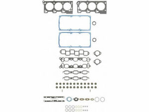 For 1993-1997 Dodge Intrepid Head Gasket Set Felpro 41442JC 1996 1994 1995