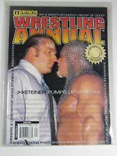 Pro Wrestling Illustrated Magazine Wrestling Annual Spring 2003 Steiner